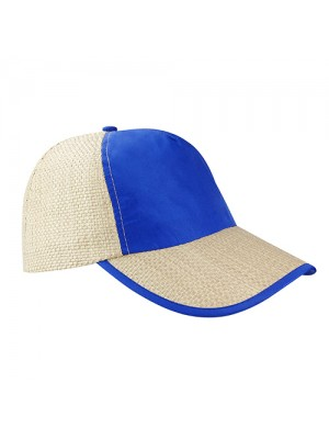 GORRA SYNTHETIC STRAW