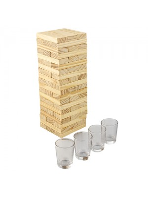 DRINKING TIP TOWER